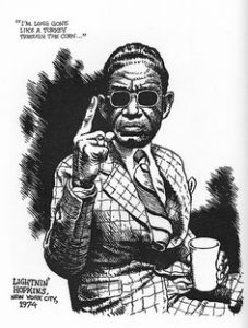 xr 11.04 -lightnin-hopkins-underground-comics