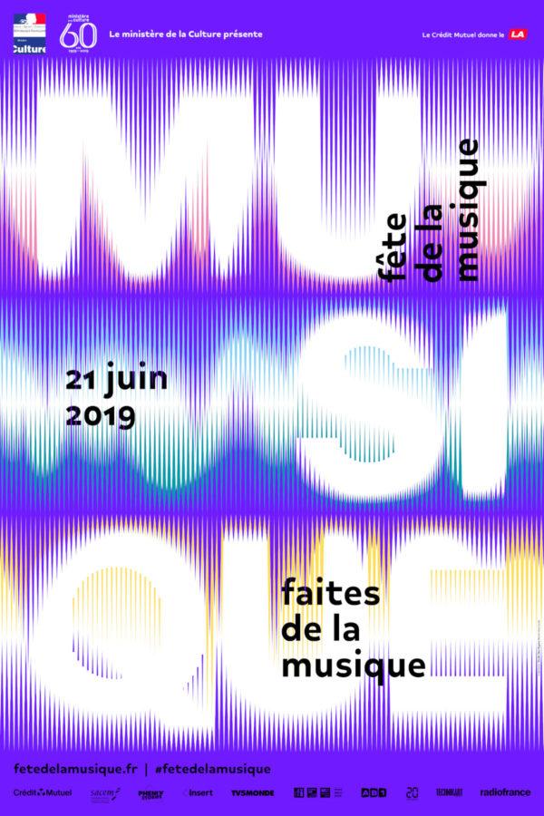 FDLM 2019 - Affiche 40x60 (JPG) ┬® Studio Des Signes - 9,8 MB Web