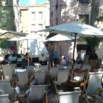 Festival Voix Vives, Sète