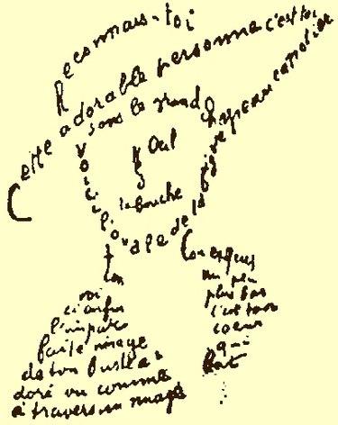 375px-Calligramme